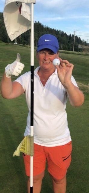 Hakadal Golfklubb